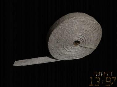 Лента керамоволоконная 50 мм.