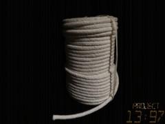 Шнур керамоволоконный 12 мм.