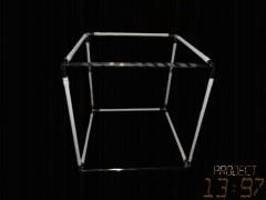Огненный куб (кубосфера)
